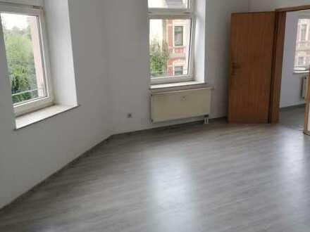 renovierte 2 Zimmer Wohnung zu vermieten