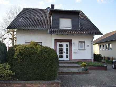 Freistehendes Einfamilienhaus in ruhiger Wohnlage, Rheinbach-Flerzheim