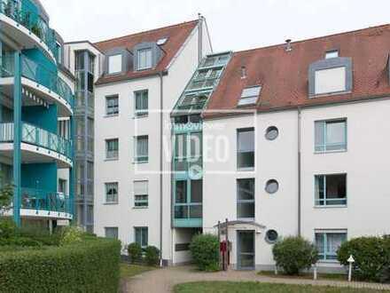Modernes Wohndesign - Lichtdurchflutete Galeriewohnung