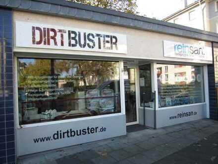 Kleines Ladenlokal in zentraler Lage von Köln-Niehl!