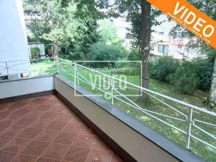 Gepflegte Wohnung mit Einbauküche in ruhiger Lage von Bad Wörishofen!