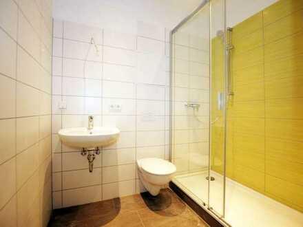 Seniorenappartement+ebenerdige Dusche + Aufzug + Balkon