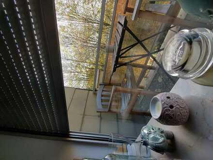 Köln-Weiden WG-Zimmer mit eigenem Balkon ins Grüne / hinterm Rheincenter