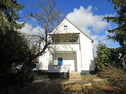 Wohnen in der beliebten Gartenstadt - Maisonette-Wohnung in ruhiger Lage