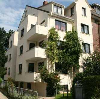 Eigentumswohnung in der Hollerallee
