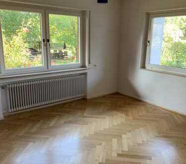 Gepflegte 5-Zimmer-Erdgeschosswohnung mit Terrasse und EBK in Biebergemünd