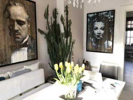 Schöne Wohnung im Altbremer Haus in traumhafter Lage