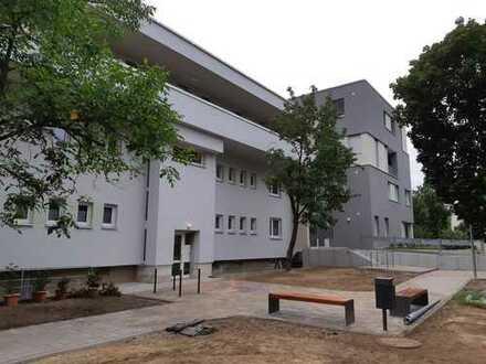 Nur für BASF Mitarbeiter - Neubau 2-Zimmerwohnung im Limburgerhof