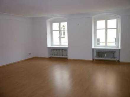 Altstadtflair: 2 Zimmer Wohnung - nicht für WG!