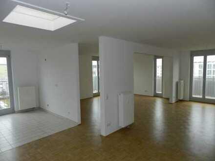 Großzügige Penthousewohnung an der Nordheide - Nähe BMW