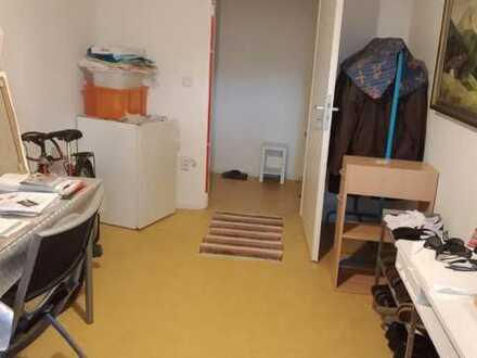 Ich biete an ,eine sehr ruhiges Zimmer sauber & elegant,in 10 Stock , Panorama Ausblick ,aber nur fü
