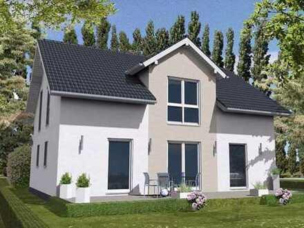 Elegantes 1-Familienhaus in begehrter Wohngegend - (freistehend)