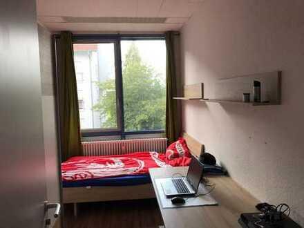 Zimmer in 3er WG in Karlsruhe Neureut