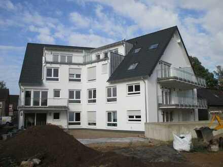 Erstbezug: bezaubernde 2-Zimmer-DG-Wohnung mit Sonnenbalkon in Bergheim-Ahe