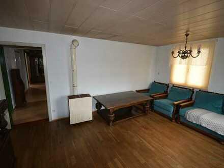 3 Zimmerwohnung 1. OG in Bad Schussenried