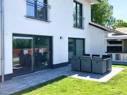 Exklusives, geräumiges und neuwertiges 4,5 Zimmer-Haus in Niefern