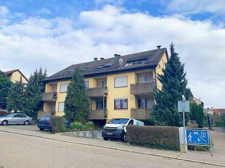 7-Familienhaus in Fellbach-Öffingen