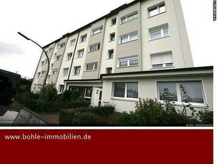 Solide Kapitalanlage - 2 Zimmerwohnung in gepflegtem Wohnhaus!!!