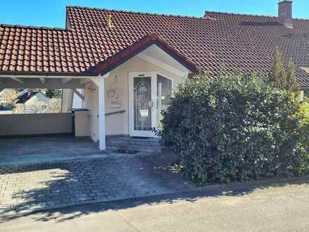 Schöne, geräumige vier Zimmer Wohnung in Main-Tauber-Kreis, Lauda-Königshofen OT Oberbalbach