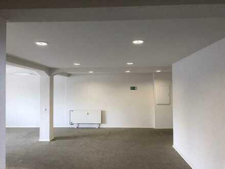 """Helle, geräumige und individuell gestaltbare Büroflächen in ruhiger Lage zu vermieten """"B2"""""""