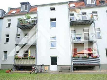 Attraktives Immobilien-Portfolio ... 4 Wohnungen in der Messestadt