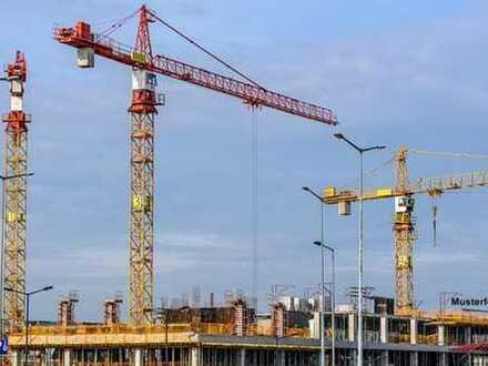 AAA: Lage-Anbindung-Verfügbarkeit - Stadtnahes Grundstück!