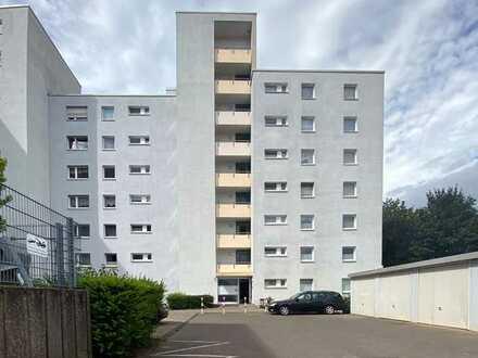 3-Zimmer Wohnung in schöner Wohnanlage mit Stellplatz als Kapitalanlage oder Eigennutzung