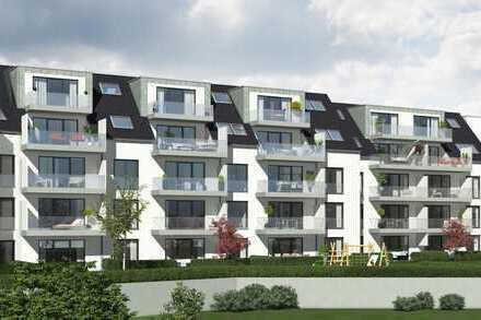 Viel Platz in 4-5 Zi Neubau ETW in Brühl, provisionsfrei, barrierefrei