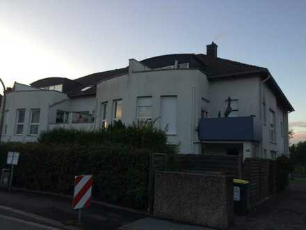 Neuwertige 3-Raum-Wohnung mit Balkon und Einbauküche in Dortmund Sommerbergweg