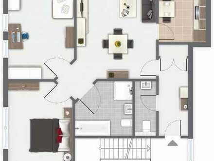 Schönes Zuhause für Eigennutzer oder eine attraktive Kapitalanlage! Beides möglich!