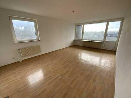 3 Zimmer Wohnung in Rendsburg zu vermieten