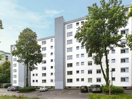 Schöne 3 Zimmer Wohnung in Heidelberg (Boxberg)