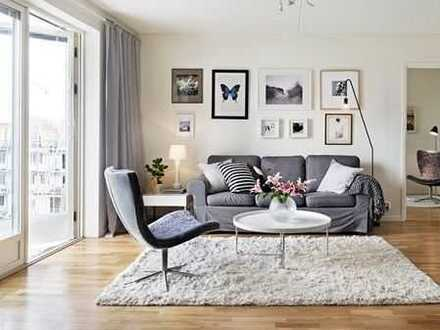 Luxus-Maisonette 3 Zi/K/D/B/Balk/Gä-WC/TG-Stellpl. 100 m² Toplage M-Obermenzing