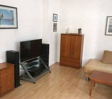 Freundliche 4-Zimmer-Wohnung in Essen-Kettwig