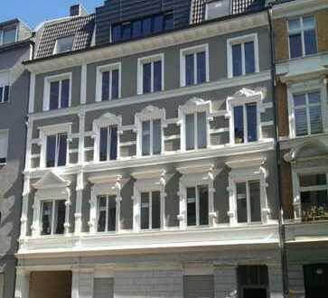 Unterbilk 3,5 Zimmer Neubau mit Loftcharakter
