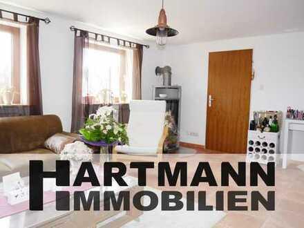 Schöne und moderne 3-Zimmer-Wohnung in Goldstein!
