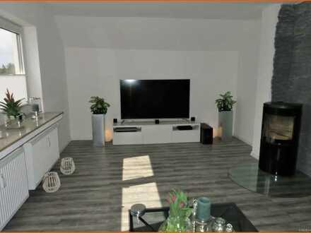 Modernisierte Eigentumswohnung in Alt-Leherheide