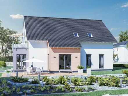 Ihr Haus mit Einliegerwohnung - wohnen für 2 Generationen!