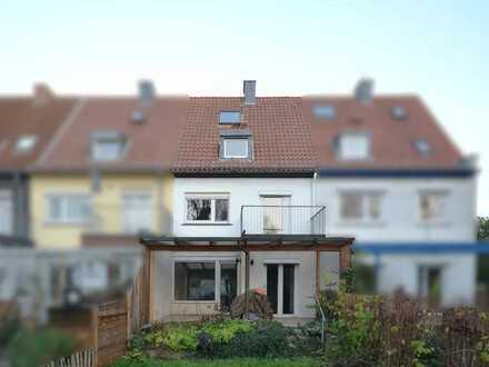 Ihr neues Eigenheim mit Cityanschluss! -  Wohnen zwischen Wambel und nördlicher Gartenstadt