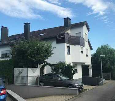2,5-Zimmer-DG-Wohnung in Gärtringen