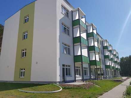Schöne 1-Zimmerwohnungen mit Balkon/ Terrasse auf altem Kasernengelände