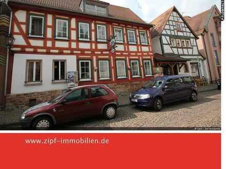 """Traditions-Gasthaus """"Zur Post"""" in Gelnhausen sucht neuen Pächter"""