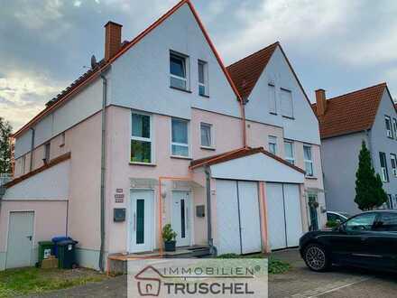 Haus im Haus... IHR Eigenheim mit Gartenanteil... 5 Zimmer im 2 FH (OG und DG mit Balkon)