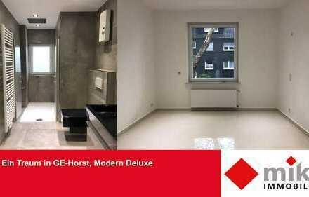 Ein Traum in GE Horst, Modern Deluxe
