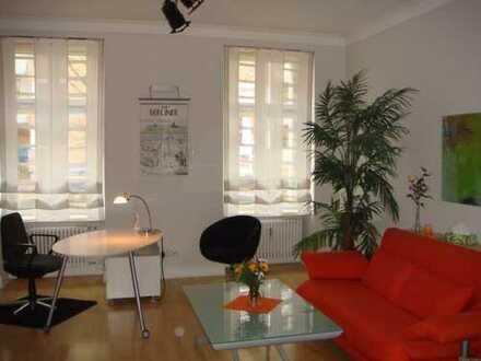 SUPER LAGE! Top CITY WEST Designer Apartment. Provisionsfrei!