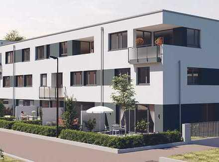 Wohnen wie im Reihen-Endhaus | Lörrach-Haagen (WE 2.5)