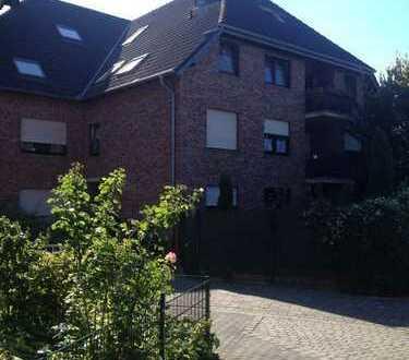 Großzügige 3-Zimmer-Wohnung mit Balkon in ruhigem Wohngebiet!