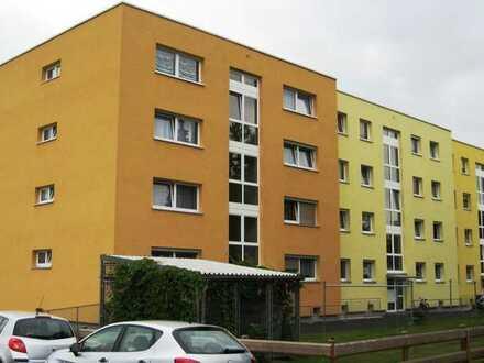 Mitterteich . 3-Zimmer-Wohnung im 3. OG in ruhiger Lage