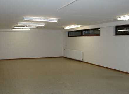 Langen - Lager oder Werkstattraum im Gewerbegebiet