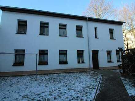 Schlosschemnitz, ruhig mit langjähriger Mieterin